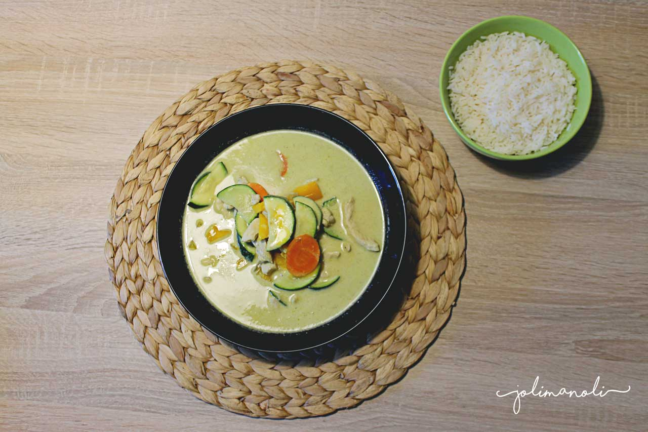 jolimanoli green curry