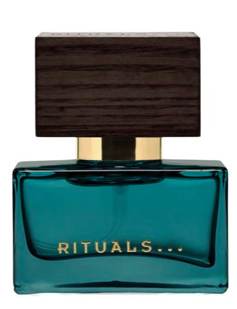 monthly favourites rituals man