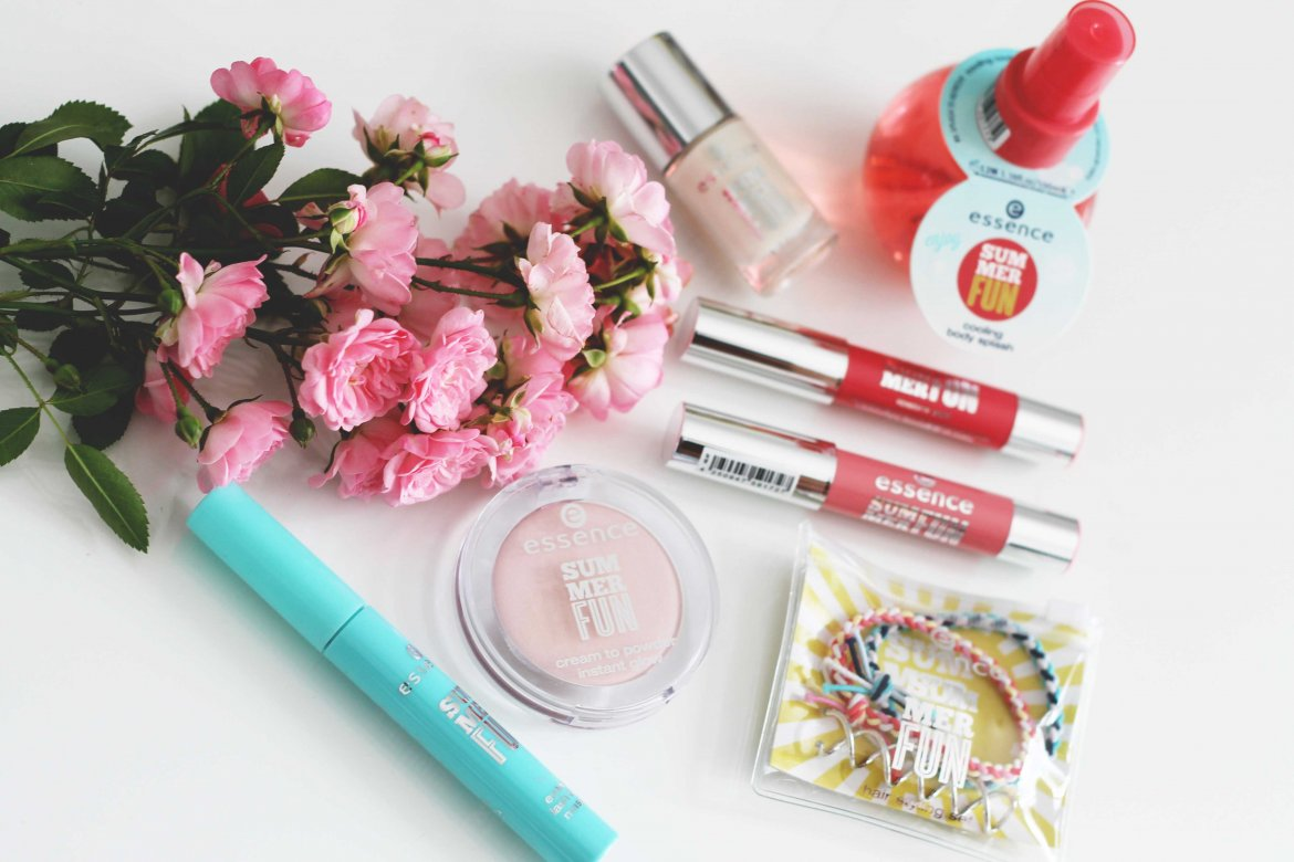 Essence Summer Fun LE – Product Review